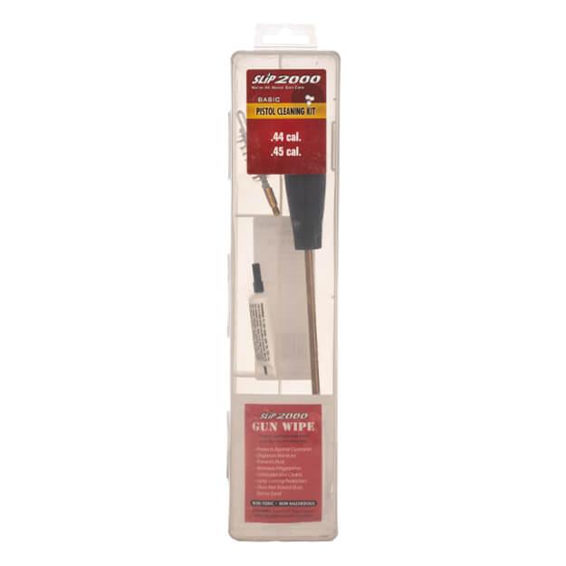 Slip 2000 .44/.45 Caliber Basic Pistol Cleaning Kit