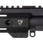 "DSG Complete 11.5"" 5.56 Duty Series Upper w/ 10.5"" DSG G4 M-LOK Rail - No BCG or CH"