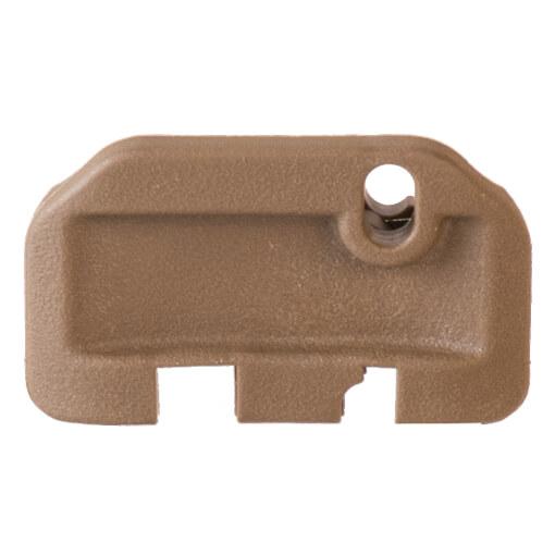 Vickers Tactical Glock 9MM/40 Cal Slide Racker Tan