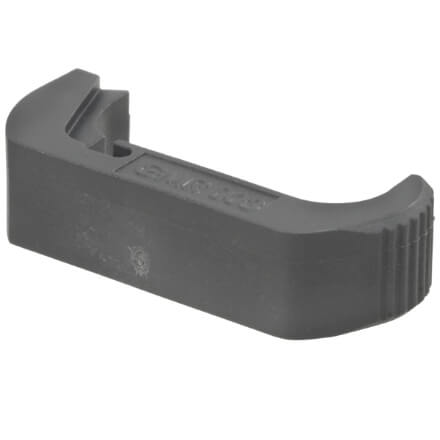 Vickers Tactical Extended Glock Generation 4 Mag Release - Glock Grey