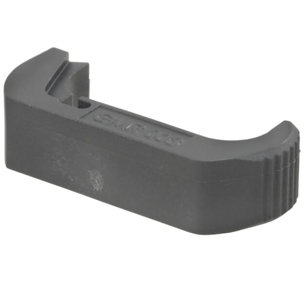 Vickers Tactical Extended Glock 20/21/29/30  Mag Release - Gray