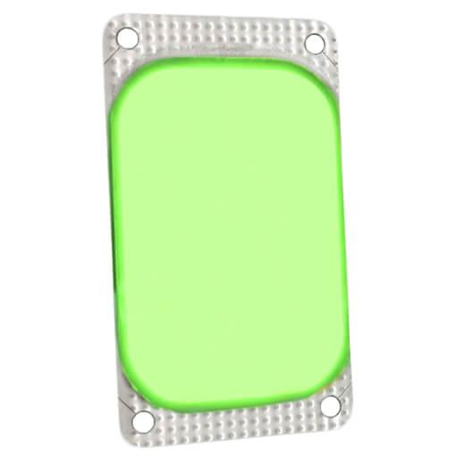 Cyalume Technologies 10HR VisiPad ID & Marking Emitter - Green 25 Per Pack *Expired*