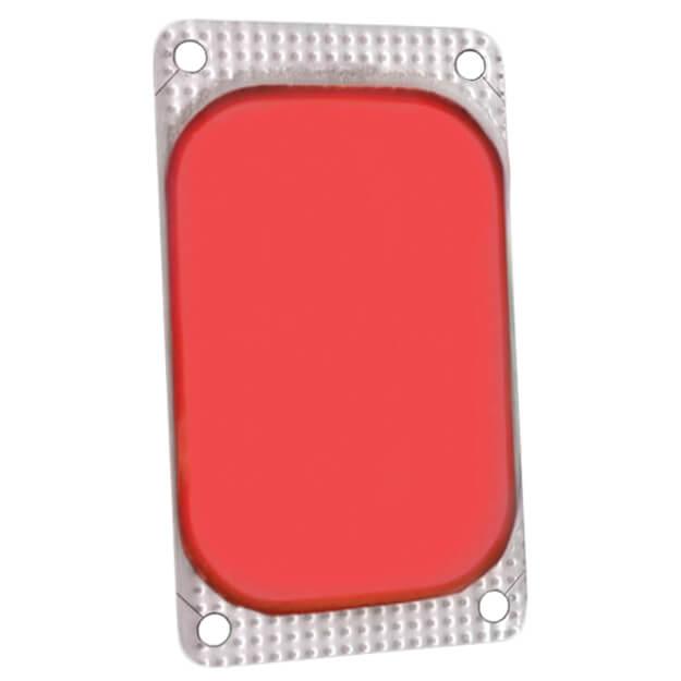 Cyalume Technologies 10HR VisiPad ID & Marking Emitter - Red 25 Per Pack *Expired*