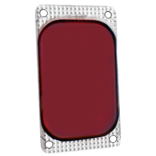 Cyalume Technologies 8HR VisiPad ID & Marking Emitter - Infrared 25 Per Pack *Expired*