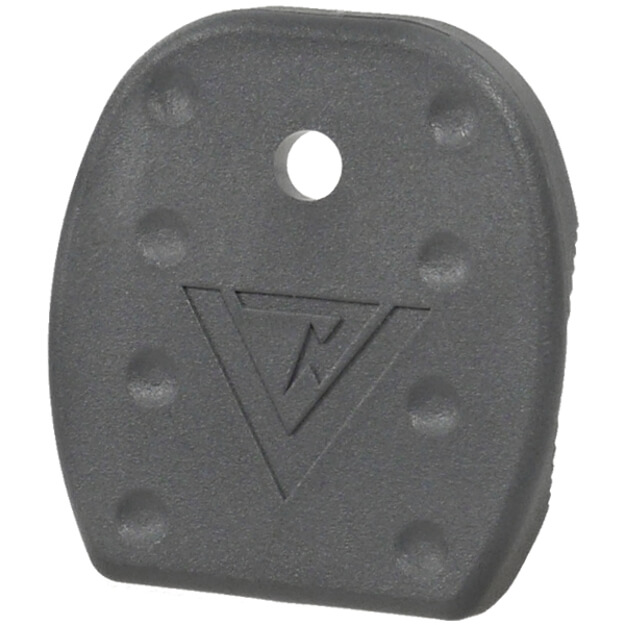 Vickers Tactical Glock Magazine Floor Plate Large Frame 5 Pack - Grey