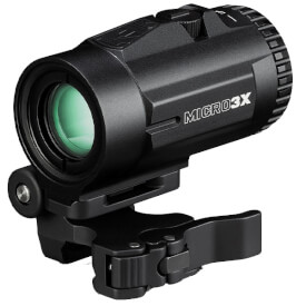Vortex V3XM Micro 3X Magnifier