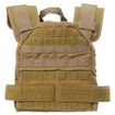 Hesco L210 Series Plates 10x12 Special Threat Shooter Cut w/ HSG SPC Bravo Molle Carrier
