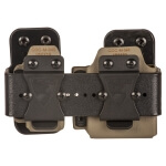 Micro Ranger Rack w/ Magazine Carriers - E2 Tan