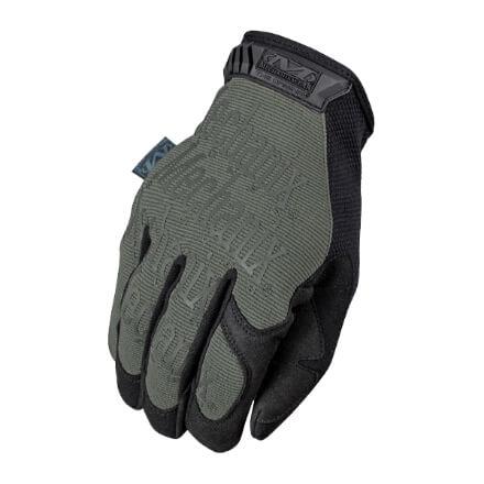 Mechanix Wear The Original Glove - Foliage Green