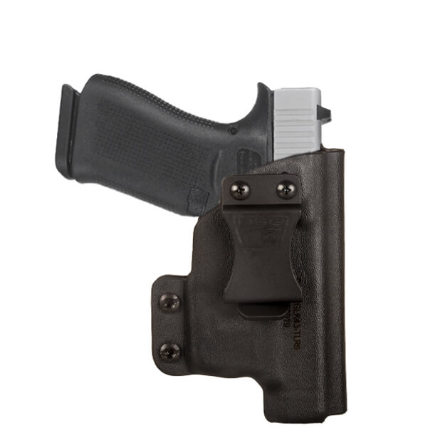 CDC Holster Glock 48 w/ TLR-6 Right Hand - Black