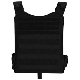 Propper Critical Response Molle Plate Carrier - Black