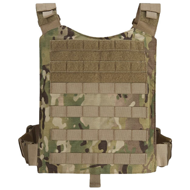 Propper Critical Response Molle Plate Carrier - Multicam