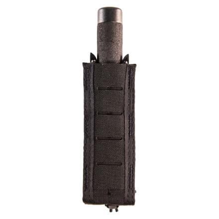 High Speed Gear Duty Extended Pistol Taco U-Mount Black