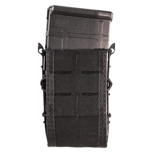 High Speed Gear Duty Rifle Taco U-Mount Black