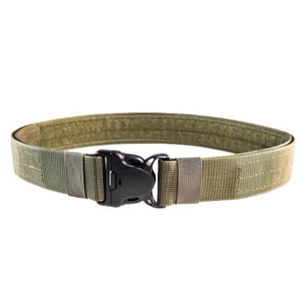 High Speed Gear Cop Lock Duty Belt - Olive Drab Green