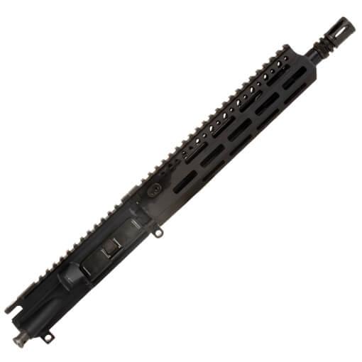 "DSG Complete 10.5"" 5.56 Duty Series Upper w/ 9"" BCM M-LOK Rail No BCG"