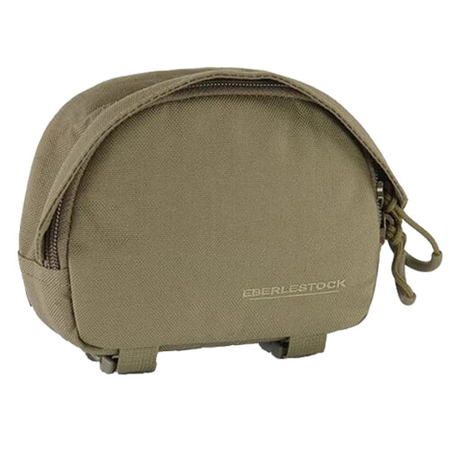 Eberlestock Small Padded Accessory Pouch - Dry Earth