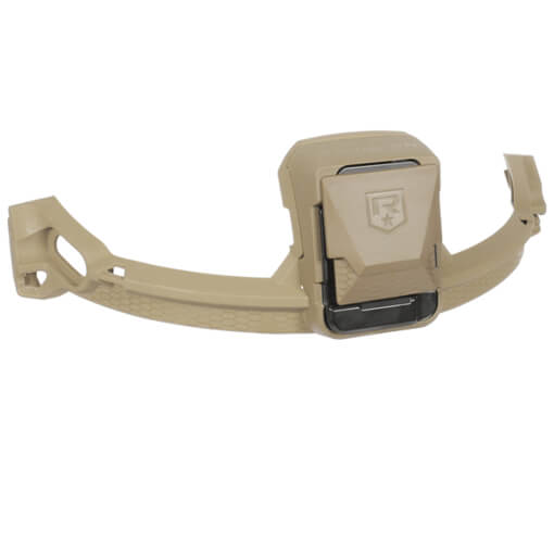 Revision Batlskin Viper Front Mount Tan 499 - Large
