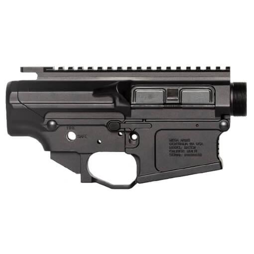 MEGA MATEN Billet Ambi AR-308 Receiver Set
