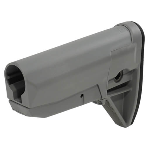 BCM Gunfighter Mod 0 Stock - Wolf Grey