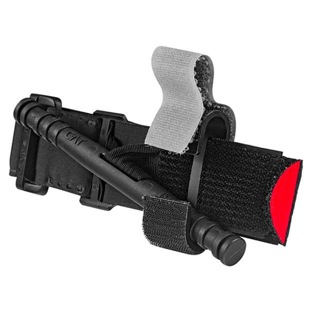 North American Rescue Combat Application Tourniquet CAT - Tactical Black