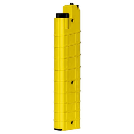 PepperBall Two VKS 15-Round Magazine - Yellow - L.E. Only