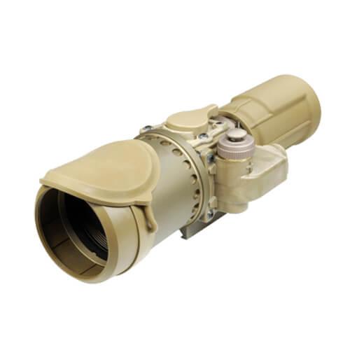 L-3 EOTech AN/PVS-24A M2124 Clip-ON Night Vision Sight - Green Phosphor