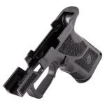 Zev OZ9c Compact Size Grip Kit Black