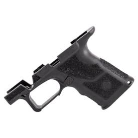 ZEV OZ9 Standard Shorty Size Grip Kit Black