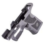ZEV OZ9 Standard Shorty Size Grip Kit Gray