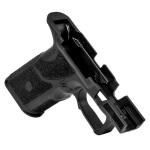 ZEV OZ9c Standard Size X Grip Kit Black