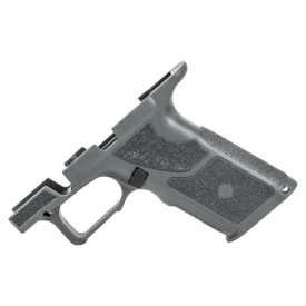 ZEV OZ9c Standard Size X Grip Kit Gray