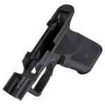 ZEV OZ9 Standard Size Standard Grip Kit Black