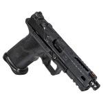 Zev OZ9 Pistol Standard Size w/ Threaded Barrel - Black