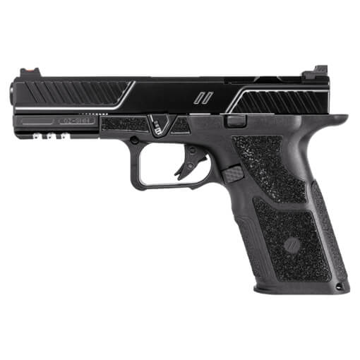 Zev OZ9 Combat Pistol Standard 9mm 17rd