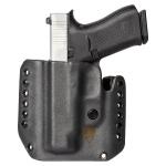 Alpha Holster Glock 48 Left Hand - Black