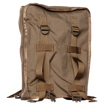 Eberlestock Scabbard Wide Butt Cover w/ M-Type HD Buckles - Dry Earth