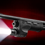 Surefire Ultra High Two Output Mode Remington 870 Forend 600 Lumens