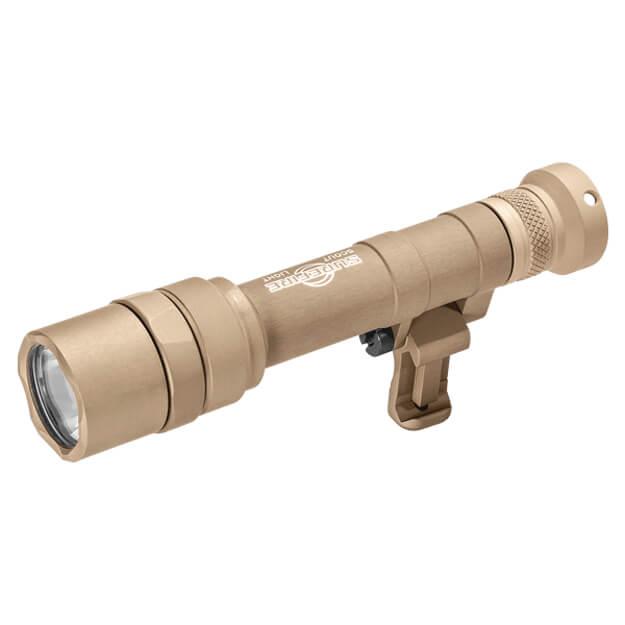 Surefire M640U Scout Weapon Light 1000 Lumen - Tan