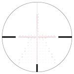 Vortex Strike Eagle FFP 5-25x56 EBR-7C MOA