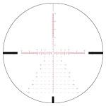Vortex Strike Eagle FFP 5-25x56 EBR-7C MRAD