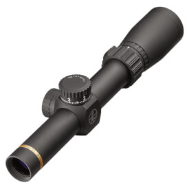 LEUPOLD VX-Freedom AR 1.5-4x20 P5 Mil/Mil AR-Ballistic
