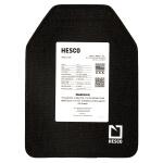 """Hesco P210 Level IIIA+ Multi-Curve Medium SAPI-Cut 9.50""""x12.50"""""""