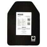 """Hesco P210 Level IIIA+ Multi-Curve Small SAPI-Cut 8.75""""x11.75"""""""