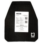 """Hesco P210 Level IIIA+ Multi-Curve Large Shooter Cut 10""""x12"""""""