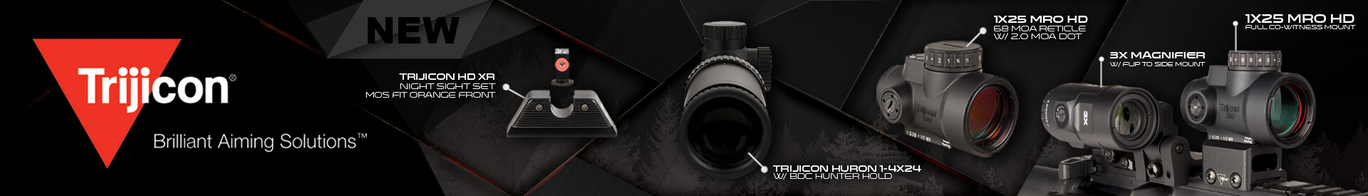 Trijicon Optics