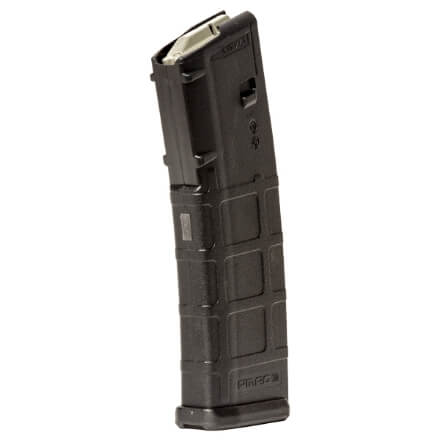 MAGPUL PMAG 30rd NON-Window GEN M2 - Black