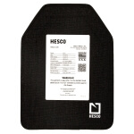 """Hesco P210 Level IIIA+ Multi-Curve Large SAPI-Cut 10.25""""x13.25"""""""