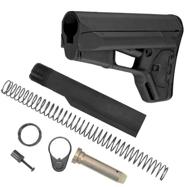 MAGPUL ACS Milspec 7075 Stock Kit - Black