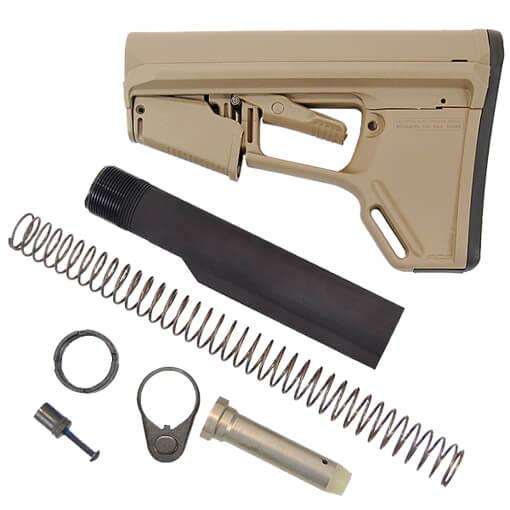 MAGPUL ACS-L Stock Kit Milspec 7075 - Dark Earth